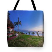 The Beachombers Views Tote Bag