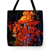 The Beacon Tote Bag