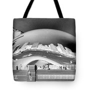 The Bean - 1 Tote Bag