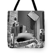 The Bean - 2 Tote Bag