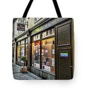 The Bear Shop Tote Bag