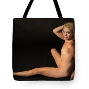 The Beautiful Female Nude Fine Art Prints Or Photographs  4260.0 Tote Bag