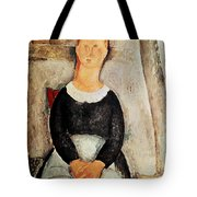 The Beautiful Grocer Tote Bag
