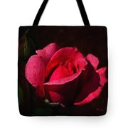 The Beauty In The Garden Of The Neighbor Tote Bag