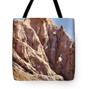 The Beauty In Erosion Tote Bag
