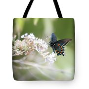 The Beauty Of Butterflies  Tote Bag