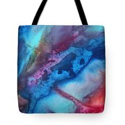 The Beauty Of Color 1 Tote Bag