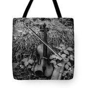 The Beauty Of Country Tote Bag
