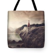 The Beauty Of Life Tote Bag
