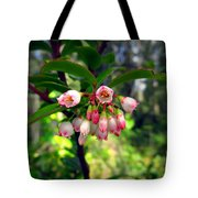 The Beauty Of Spring Tote Bag