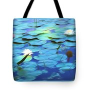 The Beauty Of Sunshine Tote Bag