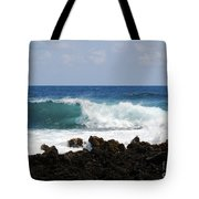 The Beauty Of The Sea Tote Bag