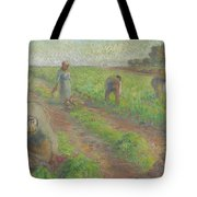 The Beet Harvest Tote Bag