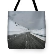 The Belagua Valley Tote Bag