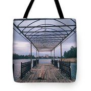 The Berth Tote Bag