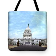 The Best Congress Money Can Buy Tote Bag