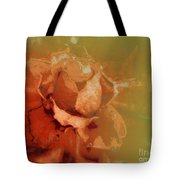 The Best Days Are Over Tote Bag