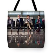 The Best Exotic Marigold Hotel Tote Bag