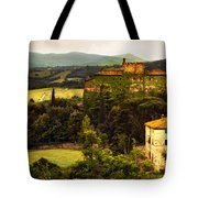 The Best Of Italy Tote Bag