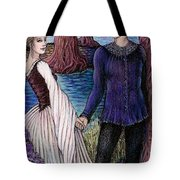 The Betrothal Tote Bag
