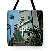The Beverly Hills Tote Bag