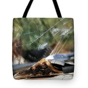 The Bible Still On The Dashboard 1 Tote Bag