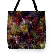 The Big Bang-100 Million Years Tote Bag