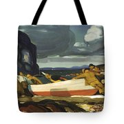 The Big Dory Tote Bag