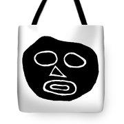 The Big Head Tote Bag