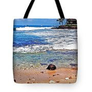 The Big Island Tote Bag