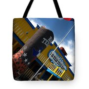 The Big Texan II Tote Bag