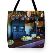The Biltmore Kitchen Tote Bag