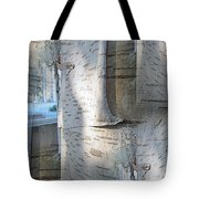 The Birch Tote Bag