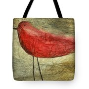 The Bird - Ft06 Tote Bag
