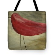 The Bird - Original Tote Bag