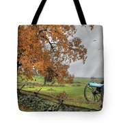 The Birth Of Freedom Tote Bag