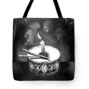 The Birthday Party Tote Bag