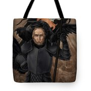 The Black Company - Croaker Tote Bag