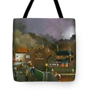 The Black Country Museum 2 Tote Bag