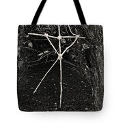 The Blair Witch Tote Bag