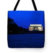 The Bleak Midwinter Tote Bag