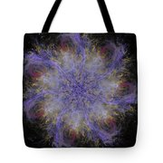 The Blizzard Tote Bag