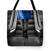 The Blue Dress Tote Bag