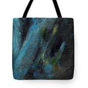 The Blue Roan Tote Bag