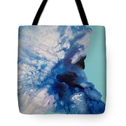 The Blues 5 Tote Bag