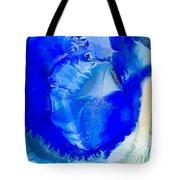 The Blues Tote Bag by Omaste Witkowski