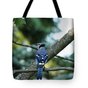 The Blues Song Tote Bag