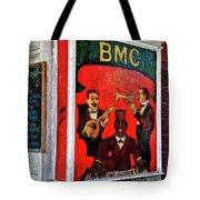 The Bmc Tote Bag