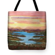 The Bog Tote Bag