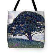 The Bonaventure Pine  Tote Bag